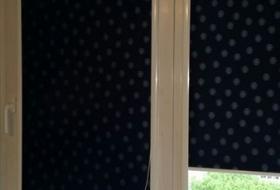 Рольштора на окна в квартире