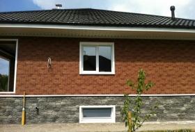 Пластиковые окна ПВХ на даче