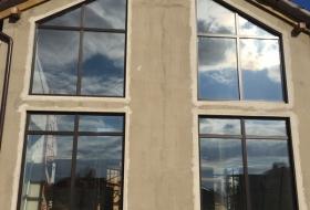 Портфолио Светлые окна